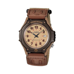 Reloj Casio Ft500wvb-5bv Café Pm-7262143