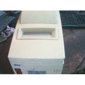 Impresora Ticket Star Sp 500