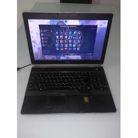 Dell Latitude E6530, I5-3340m 2.70ghz, Nvidia 1gb, Ram 4gb