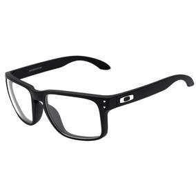 830f84c93f2ea Oculos Oakley Holbrook Grau - Óculos no Mercado Livre Brasil