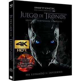 Serie Juego De Tronos Fhd Descarga Digital en Mercado Libre México
