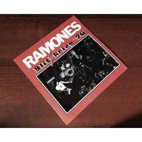 Ramones - Blitzkrieg