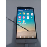 Smartphone Lg G3 Stylus D690 Desbloqueado - Branco