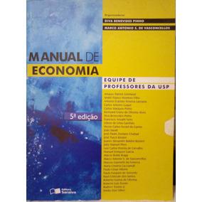 Manual De Macroeconomia Usp Pdf