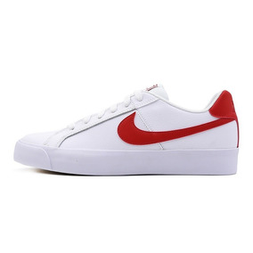 79c6e7cf99f Zapatillas Nike Court Royale Ac Para Hombre - Color Blanco