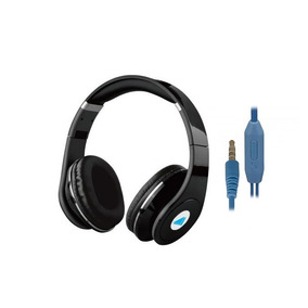 Fone Bass Beats C/ Microfone Para Celular Hdp-602 Fortrek