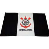 Bandeira De Futebol Do Corinthians