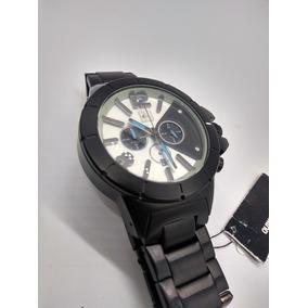 b555d5b187b Relogio Quiksilver Kaspian - Relógios no Mercado Livre Brasil