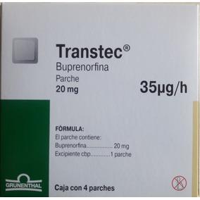 Transtec - Bupre-norfina-
