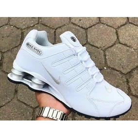 Conjunto Nike Feminino Fitness Shox - Calçados 2a52cec22dff4