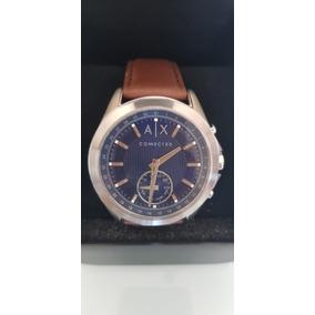 50fffa1bf5f Smartwatch Sony S - Relógio Armani Exchange Masculino no Mercado ...