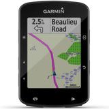 Ciclocomputador Garmin Edge 520 Plus Preto Gps Avançado Pa