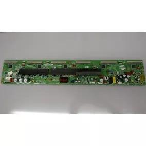 Placa Y-sus Tv Samsung Pl51f4000ag Lj41-10345a Original