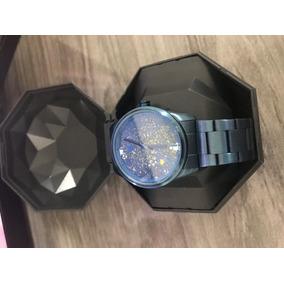 0a654c7d34 Relógio De Pulso Harry Potter - Relógio Chilli Beans Unissex