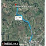 Área De Terra Localizado(a) No Bairro Centro Em Glorinha / Glorinha - 948