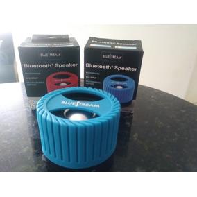 Mini Corneta Bluetooth Speaker Y Microfono Incorporado