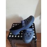 Crocs Talla W8 (38)