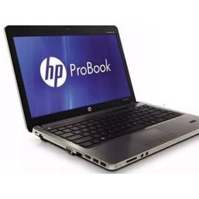 Notebook Hp Probook I5 4gb Hd 1tb