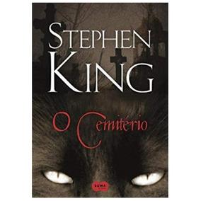 Cemitério - Suma De Letras - Stephen King