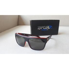 6e647f2f23be7 Oculos Masculino Rip Curl - Óculos De Sol no Mercado Livre Brasil
