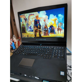 Notebook Gamer Alienware 17 R5 Core I7 8750h 32gb Gtx 1080