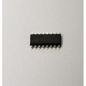 Circuito Integrado Smd Si8244bb 100% Original Amplificador