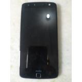 Celular Motorola Moto Z - Xt1650-03 (para Retirada De Peças)