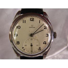 69c3622bb06 Relogio Omega Raro Teddington Original - Relógios no Mercado Livre ...