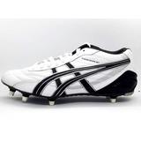 ba99f675055 Chuteira Rugby Asics Trava De Aluminio - Esportes e Fitness no ...