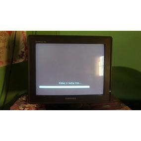 Monitor Marca Samsung De 14