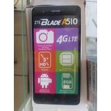 Domi Celular Zte A510 Nuevo