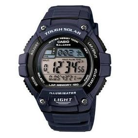 dace31f5932 Relogio Casio W S220 1bv Solar - Relógios De Pulso no Mercado Livre ...