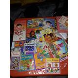 Libros Infantiles 12$ C/u