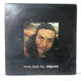 Lp Taiguara- Imyra,tayra, Ypy 1975 (raro)
