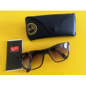 5c35e3abeff Rayban 4181 601 9a - Óculos no Mercado Livre Brasil