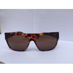 Óculos De Sol Evoke Zegon Marrom Tartaruga Turtle Golden. R  186 6eecf68f1a