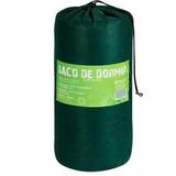 Saco De Dormir Camping Soilteiro 192x75 Cm