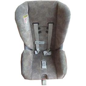 Silla Para Bebe Carro Auto Portabebe Seguridad Niños Unisex