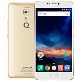 Smartphone Octacore Quantum Sky 64gb 4gb Ram Dourado