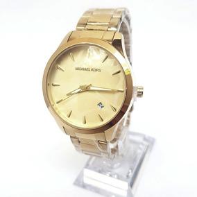 Elegantes Relojes Michael Kors De Dama