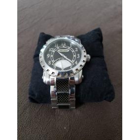 9adebaa7b31 Relógio Marc Ecko Edição Colecionador Timepiece E22520g1