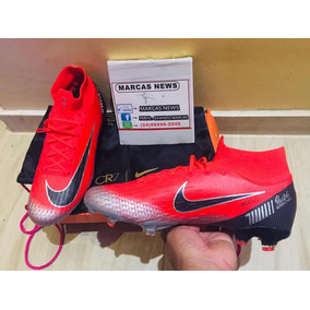 Chuteira Nike Mercurial Veloce - Chuteiras Nike de Campo para ... d4ec20974a617