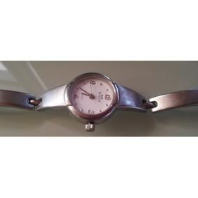 Esclava Reloj Dama - Relojes Antiguos de Pulsera Femeninos en Nueva ... 801abbf9383e