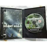 Silent Hill 2 En Cosmo-games