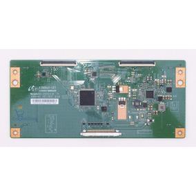 Placa T-con Tv Lg V390hj1-ce1 39ln5400 39ln5700 Ph39e53sg