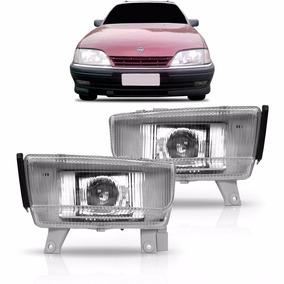 8926d590a94 Farol Milha Omega 93 98 Chevrolet - Iluminação para Carros no ...