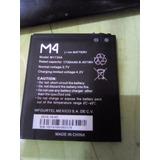 Bateria Perfecto Estado M4 M1730a 1730mah