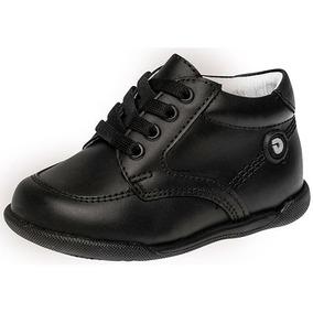 Zapato Escolar Niño Dogi 8932 Ng 12-17 Envio Inmediato