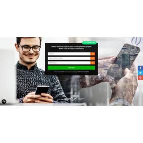 Site Recrutador P/ Mmn Hinode, Amakha, Credminer, Email Mkt