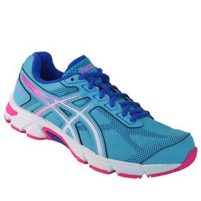 zapatillas de running de mujer asics